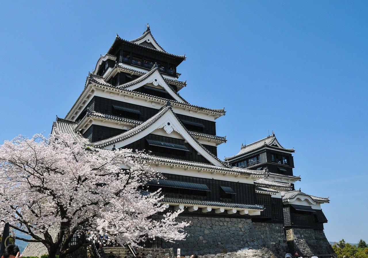 Les bonnes périodes pour partir au Japon